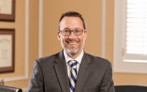 Robert Chilton, HOA Attorney